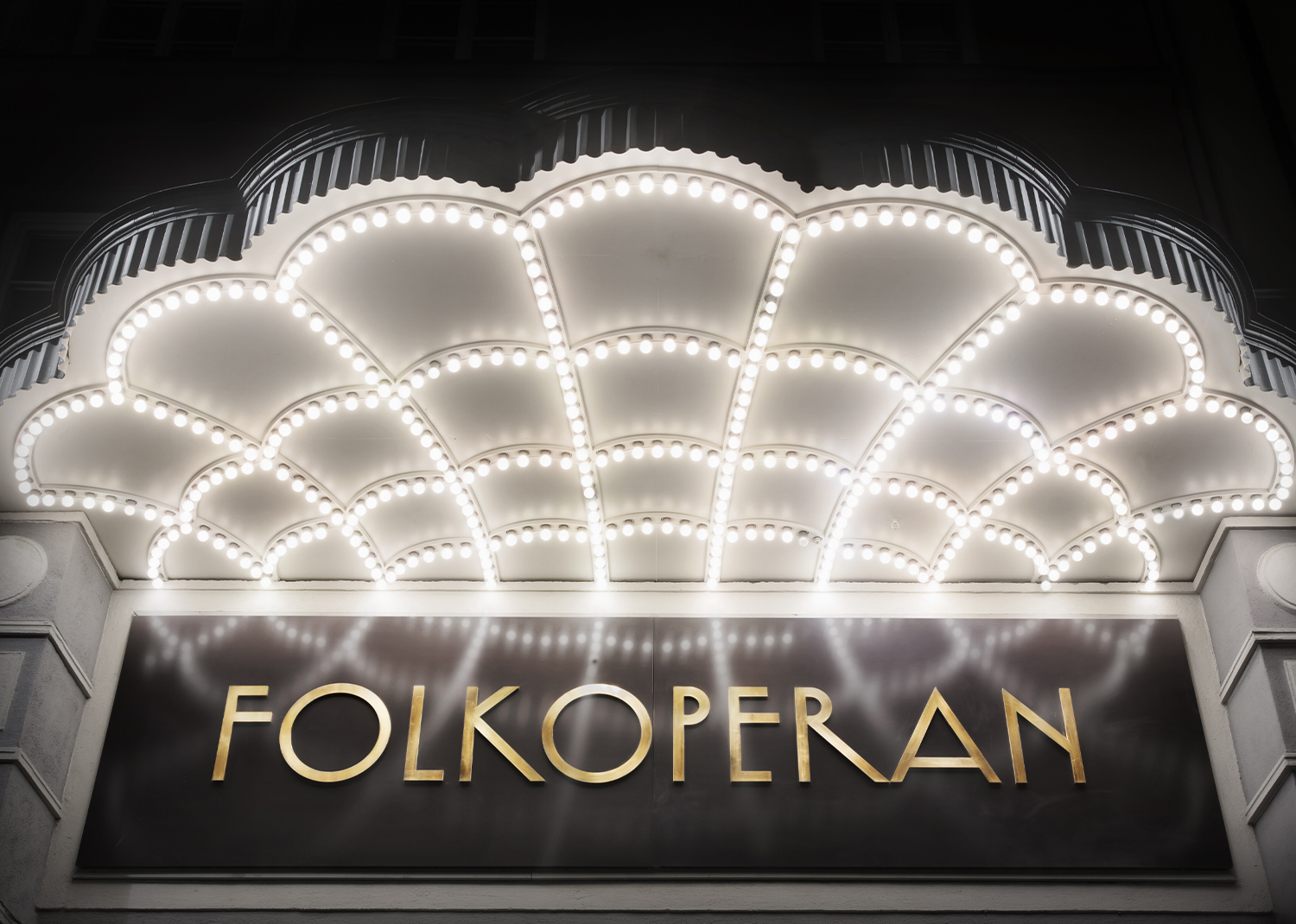 Folkoperan – People's opera house