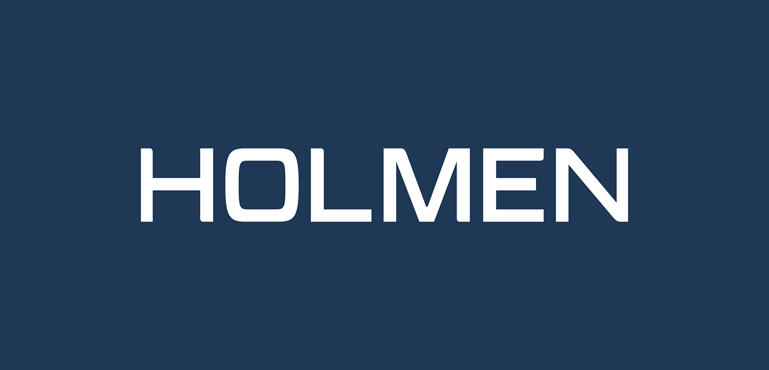 Holmen – Nature and technology